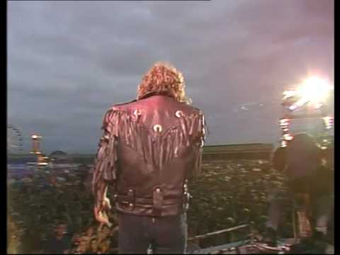 Under The Southern Cross DVD Jimmy Barnes 1988 Live Part 2