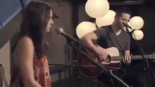 Bryan Adams Heaven Boyce Avenue feat Megan Nicole acoustic cover on Apple Spotify