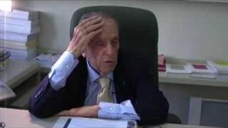 Manuel Fraga Iribarne, los hombres del Instituto I