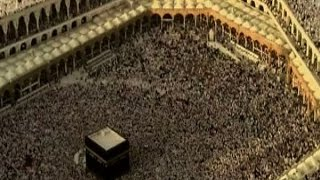 In Graphics: Tragic stampede during Haj pilgrimage at Mecca