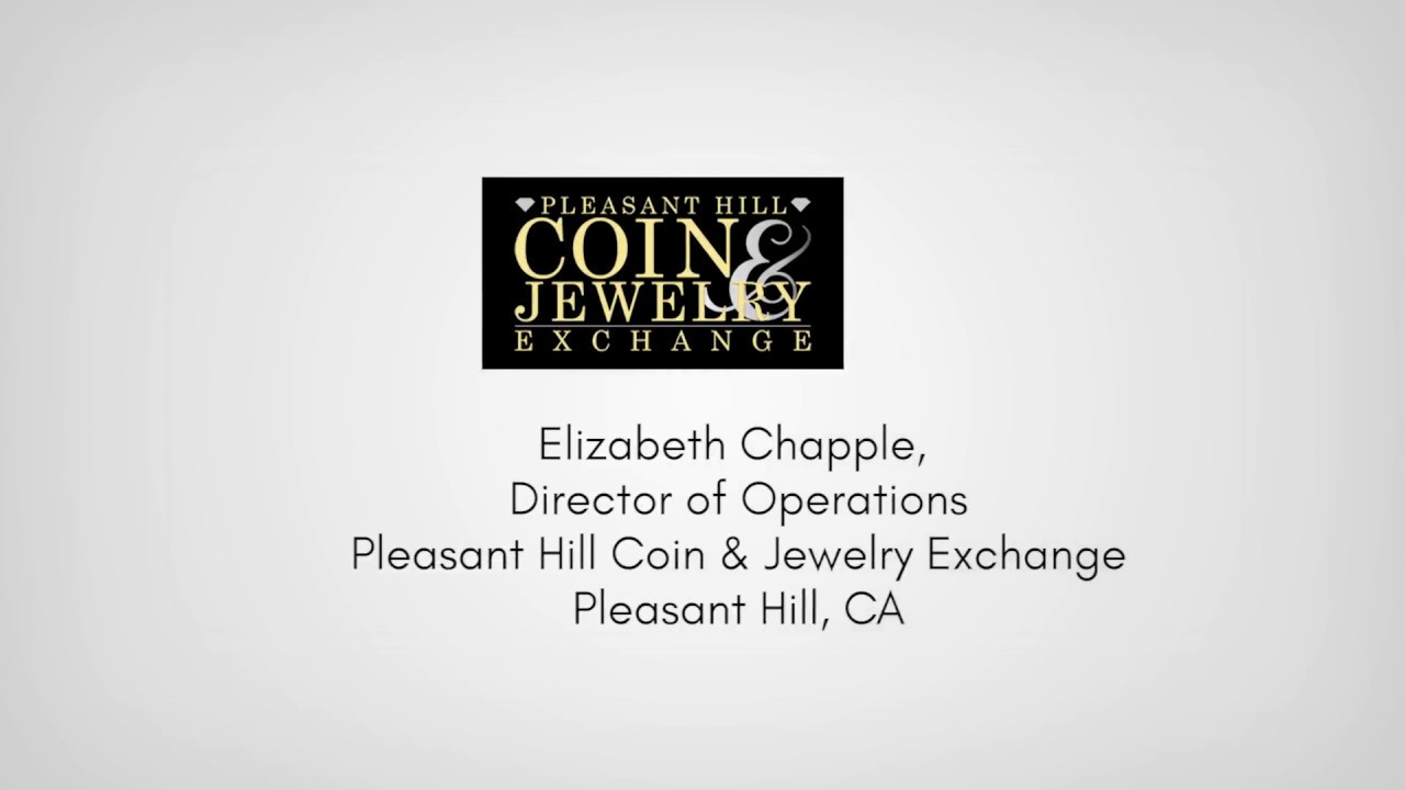 pleasant hill coin exchange