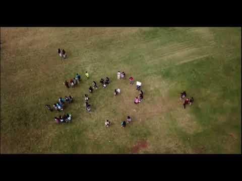 Waianae Intermediate School WALKOUT