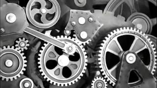 Copy of Charlie Chaplin   MODERN TIMES   Factory Scene HD   720p