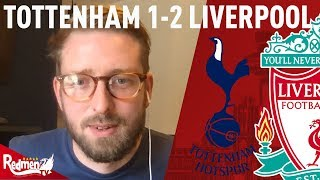 Liverpool are the ONLY challengers to City for the League! | Spurs 1-2 Liverpool | Oppo Reaction