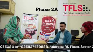 IELTS Life Skills | A1 Speaking and Listening  - 2019 by TFLS