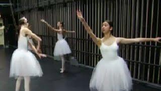 Straz summer ballet program keeps dancers on their toes