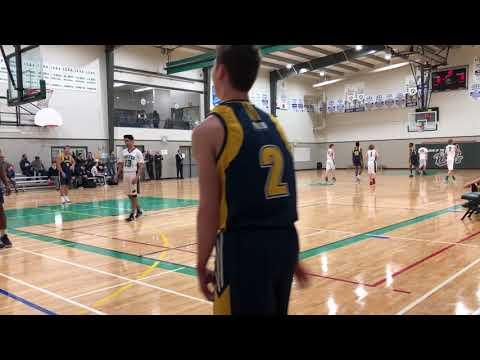 Bearspaw Christian School v. West Island College