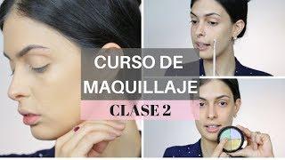 Como corregir y aplicar la base de Maquillaje /Jeka Channel