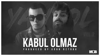 Vio feat. Şehinşah - Kabul Olmaz Bizim Gibiler ( Audio)