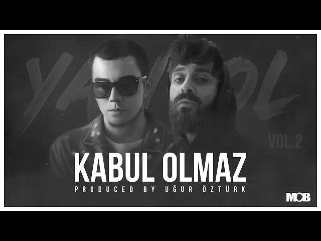 Vio feat. Şehinşah - Kabul Olmaz Bizim Gibiler (Official Audio)