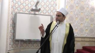 د. أحمد البصيلي ،  الحياء درر وعبر،، قصص مؤثرة عن الحياء . لايفوتك .
