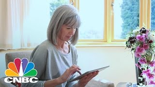 Baby Boomer Startups Are Booming | The Pulse | CNBC