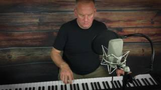 "MATT ROUSH - ""No One Is To Blame"" by Howard Jones"