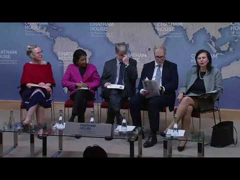 The Big Picture on Small States: How Can the Commonwealth's Small States Navigate Global Challenges?