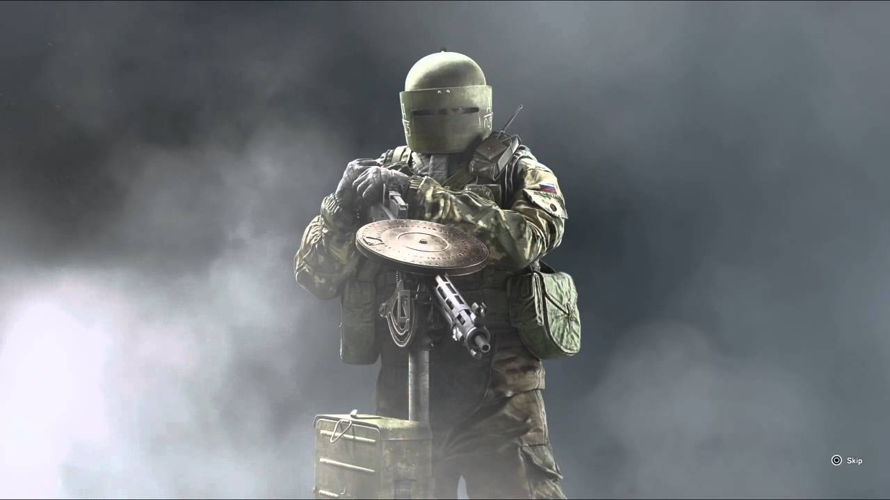 Download Lord Tachanka Cannot Be Stopped