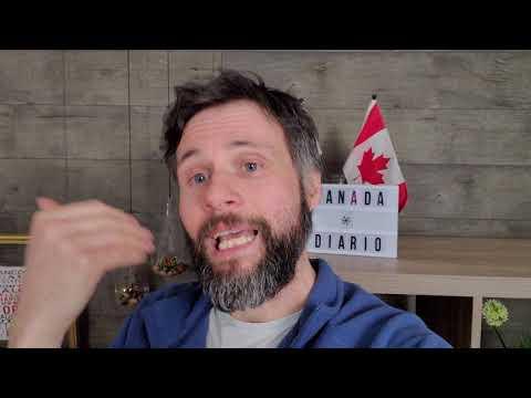 Aviso! LIVE sobre o Coronavírus e os Impactos na IMIGRAÇÃO para o CANADÁ dia 27/03 as 19hrs!