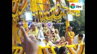 hare rama hare krishna Jagannath Rath Yatra