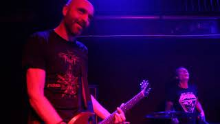 duesenjaeger – Everyday Is Like Monday (live)