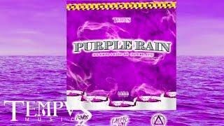 KINGS OF TRAP / Rishi Boy x Jace Kimura ( Raprimal Boyz ) - Purple Rain
