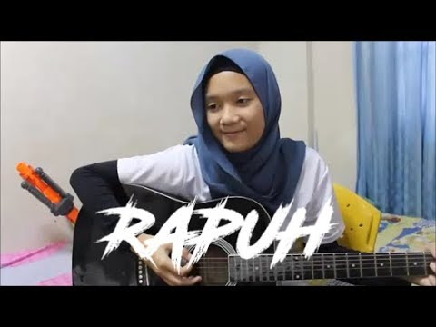 Rapuh by Nastia (cover)