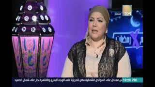 د.منال العبسي رئيس مجلس إدارة جمعية لنساء مصر توضح كيف تم إنشاء الجمعية واهدافها لدعم مصر