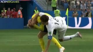 Video Video Cuplikan Gol Swedia Vs Korea Selatan 1-0 download MP3, 3GP, MP4, WEBM, AVI, FLV Juli 2018