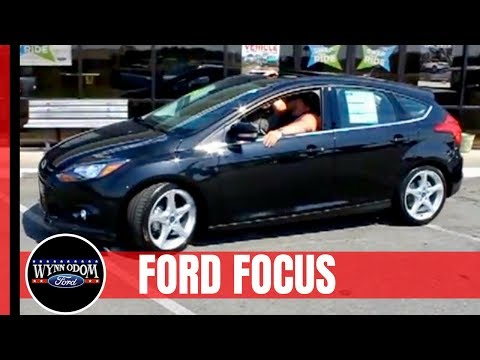NEW Ford Focus | Watch this Car park itself | Active Park Assist | Wynn Odom Ford & NEW Ford Focus | Watch this Car park itself | Active Park Assist ... markmcfarlin.com