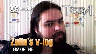 Tera Online - впечатления Zulin's v-log