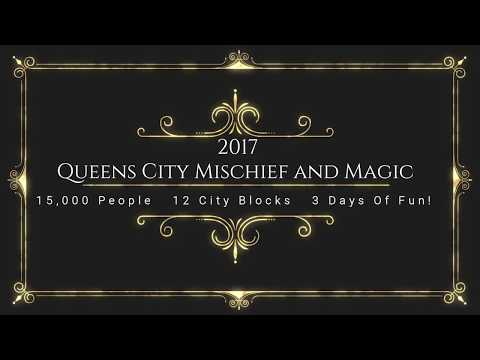 2017 Mischief and Magic safe and fun