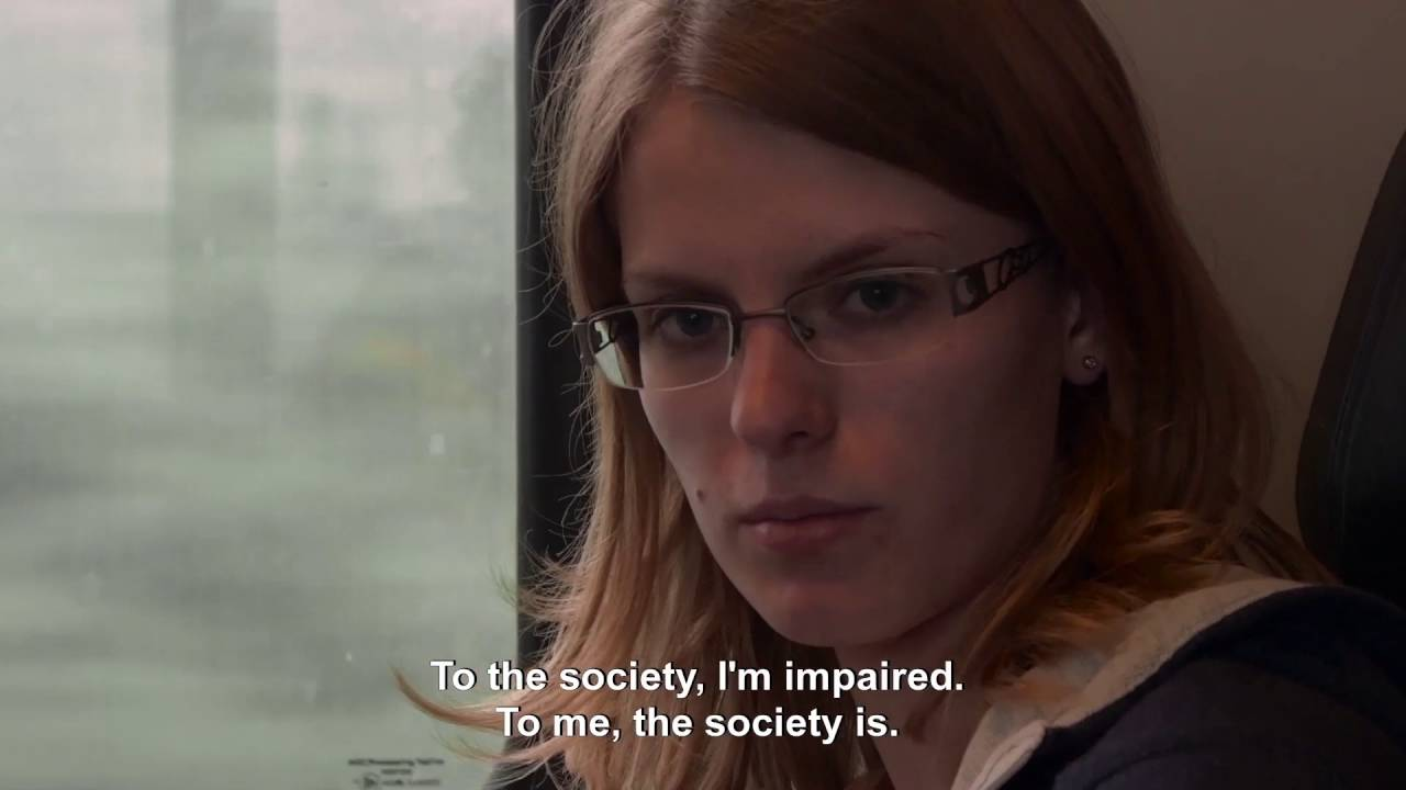 Film Trailer: Normální autistický film / Normal Autistic Film