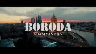 Adam Yandiev and Timati- Boroda