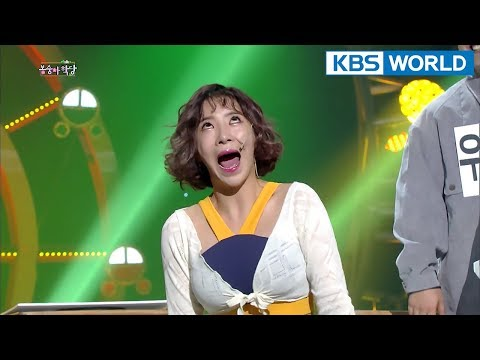Bongsunga School | 봉숭아학당 [Gag Concert / 2018.01.27]