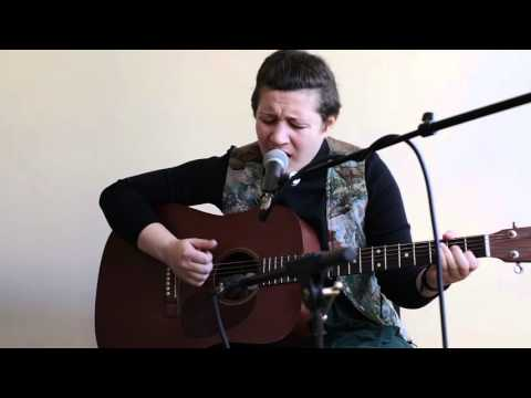 Joanna Sternberg - The Love I Give // Hangover Sessions
