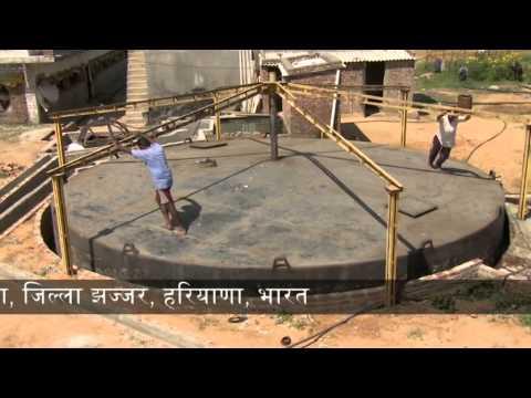 Renewable Energy from Waste : Nepali