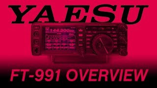 видео yaesu ft-991 купить
