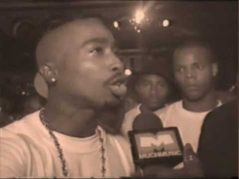 2Pac- Only Fear Of Death ★Dj CritiKal Mix★