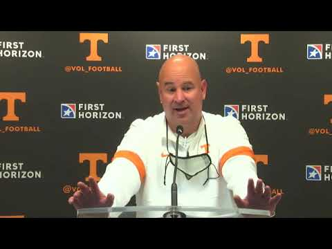 Tennessee fires coach Jeremy Pruitt, alleges his staff committed ...