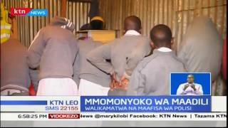 Wanafunzi 10 wa msingi ya Dhawabu wanadaiwa kufumaniwa katika nyumba moja Kayole wakijihusisha ngono
