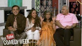 Sarabhai Family : Top 10 Middle Class Trademarks