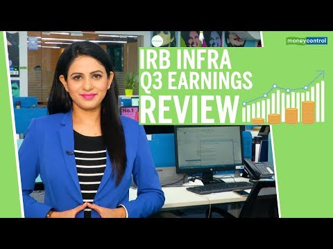 3 Point Analysis | IRB Infra Q3 Earnings Review