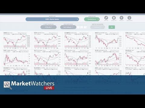 Earnings With John Hopkins | MarketWatchers LIVE