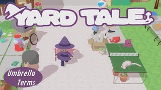 Yard Tale - PC Game Review - UT