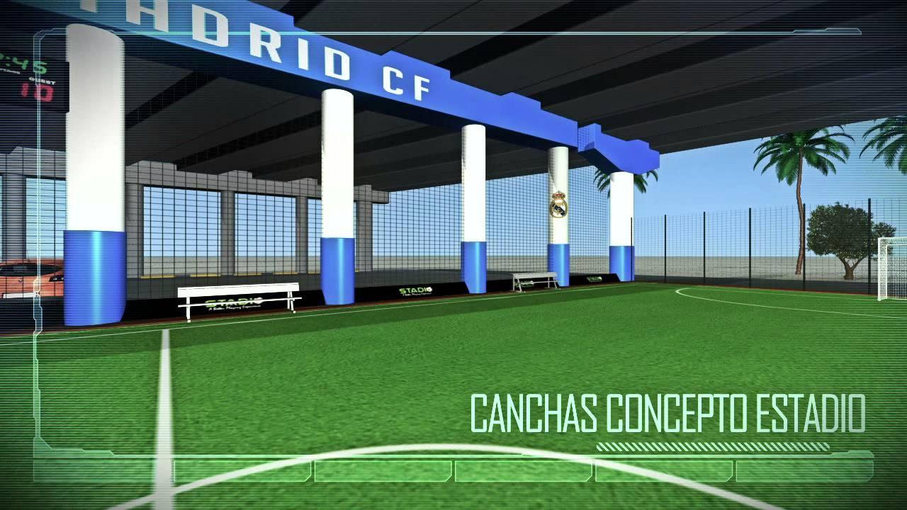 stadio soccer miami youtube