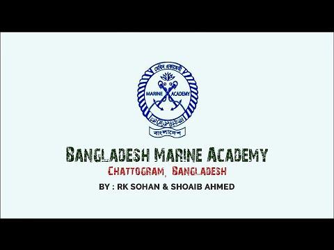 Bangladesh Marine Academy, Chittagong   বাংলাদেশ মেরিন একাডেমি, চট্টগ্রাম   Travel Vlog