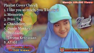 Download Kumpulan Lagu Cover Cheryll Putih Abu Abu