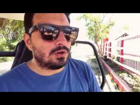 Buggies VIP Polaris en Punta Cana  Caribe Activo