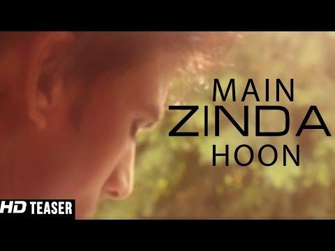 Main Zinda Hoon - Jashnn Band MJ - Official Teaser || New Hindi Songs 2014 -  HD video