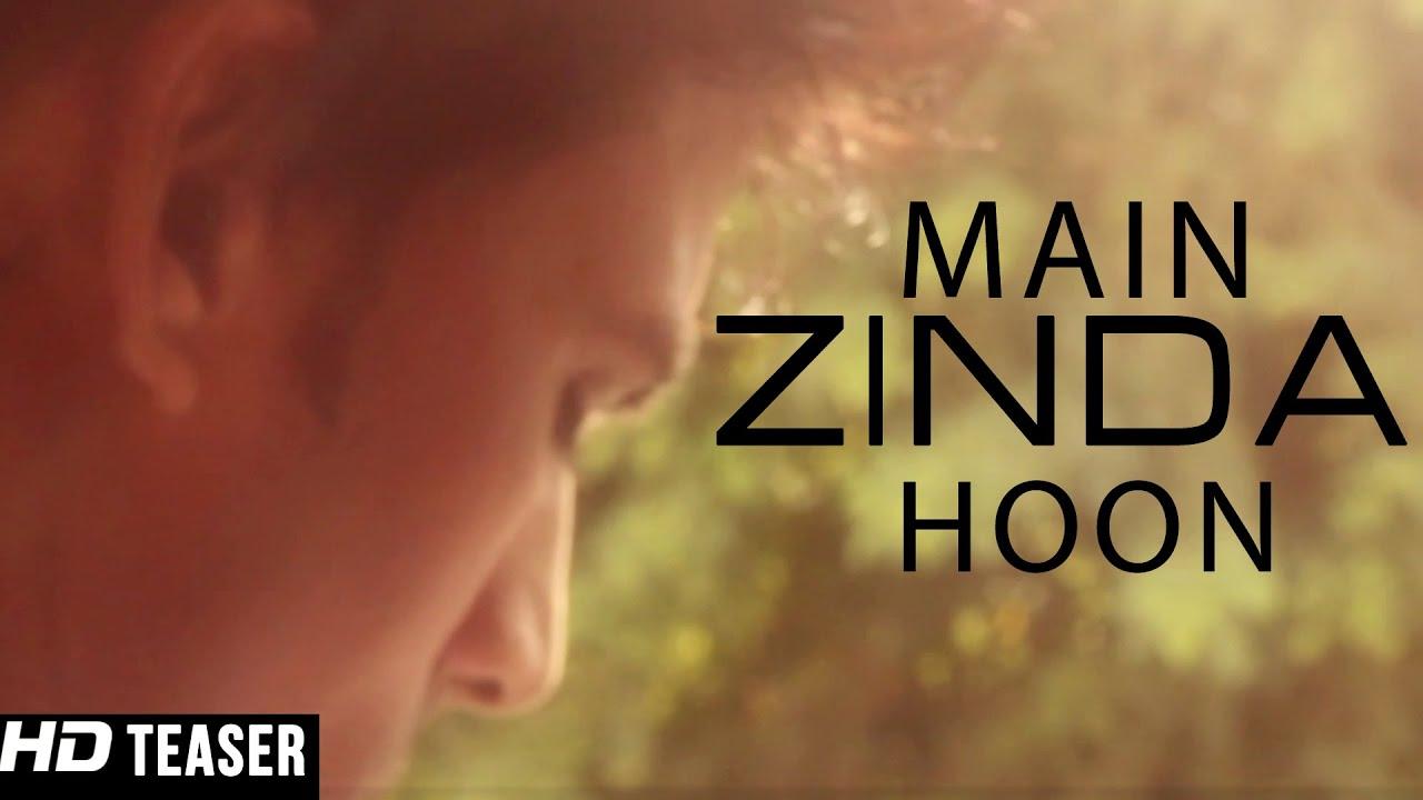 Main Zinda Hoon Jashnn Band MJ Official Teaser New Hindi