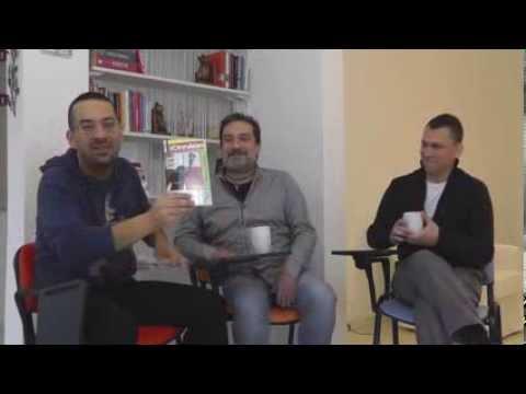 Sonsuz Muhabbetler (Bölüm 14: Burak Eldem ve Cem Şen ile Sohbet)