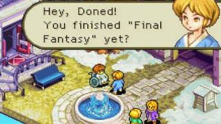 CGRundertow FINAL FANTASY TACTICS ADVANCE for Game Boy Advance Video Game Review